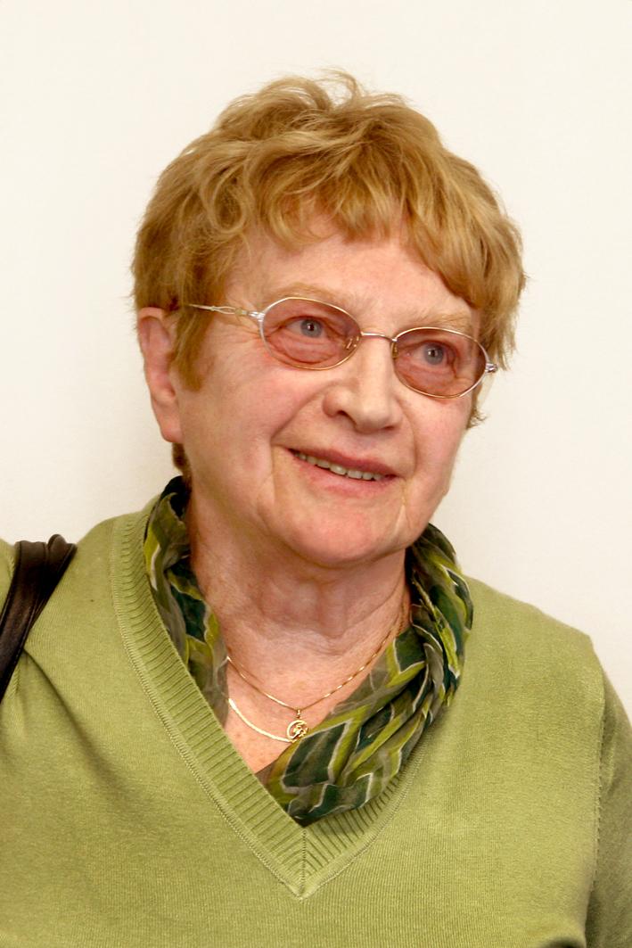 Ing. arch. Marie Švábová