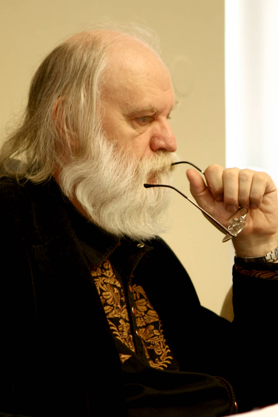 Pavel P. Ries